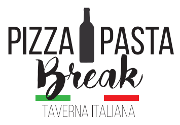 Pasta and Pizza Break restaurant in Prague